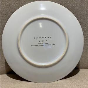 Pottery Barn Other - Pottery Barn Bubbly Decorative Plate